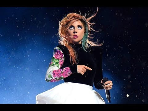 Lady Gaga JOANNE World Tour Dallas 12/08/17