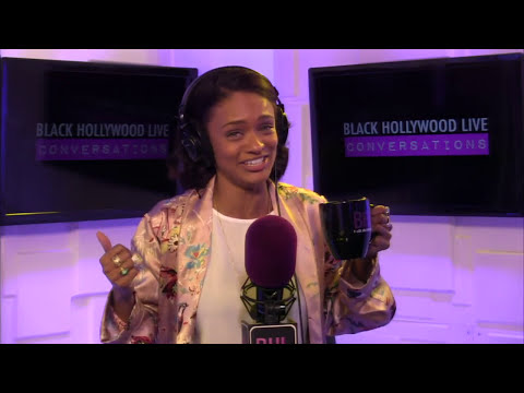 Kandyse McClure Talks Being Black In Hollywood & More | BHL Conversations