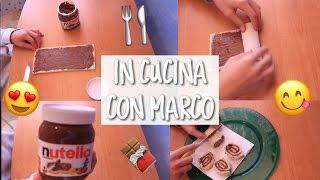 IN CUCINA CON MARCO | Marco Cellucci