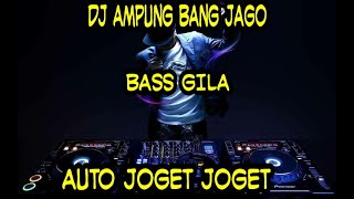 Download Dj ampun bang jago bass nya gila