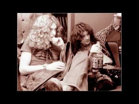 Led Zeppelin rare Sunshine Woman # 442 ROCK clips