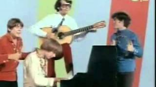 Big 60s hit for the Monkees.