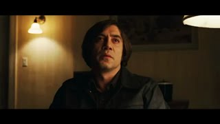 No Country For Old Men 60s Sony Africa