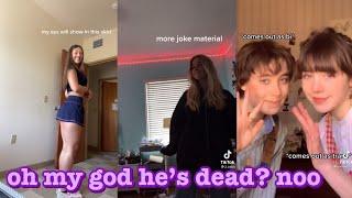 Oh My God He S Dead Noo Tik Tok MP3