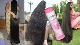 How to Stop Hair Loss Very Fast with Amazing Home Remedies and Re-growth hair