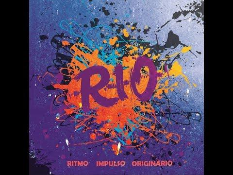 RIO - Ritmo Impulso Originario [Full album]