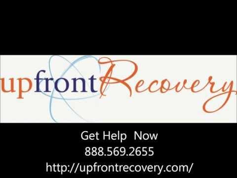 Drug Rehab Orange County | Addiction Treatment by Upfront Recovery