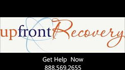 Drug Rehab Orange County | Addiction Treatment by Upfront Recovery
