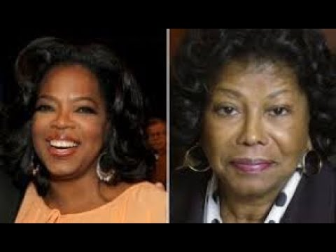 Jackson Family to Oprah: This is the ultimate Betrayal! Paris hospitalized Mp3