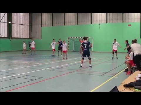 Match -15G vs Issy-les-Moulineaux