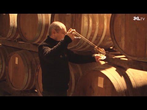 Un temps de distillation au Domaine d'Ognoas