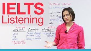 IELTS Listening – How to get a high score(Studying for the IELTS test? Learn the top tips and strategies to get a high score in the IELTS listening section. I've helped hundreds of students pass their IELTS ..., 2015-09-20T05:39:54.000Z)
