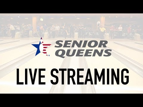 2018 USBC Senior Queens - Final rounds of match play