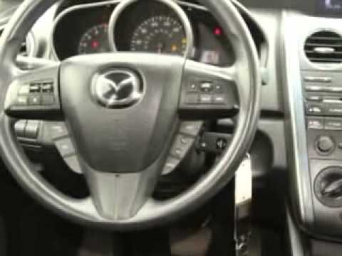 2011 mazda cx 7 sumter chrysler dodge jeep sumter sc 29150 youtube. Cars Review. Best American Auto & Cars Review