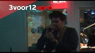 Klyne - live at 3voor12 Radio
