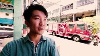 【フィリピン留学#0072】#26July2016#マニラに中華街があるって知ってました?