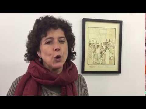 Presentacion del vídeo electoral en Madrid con Fernando Colomo