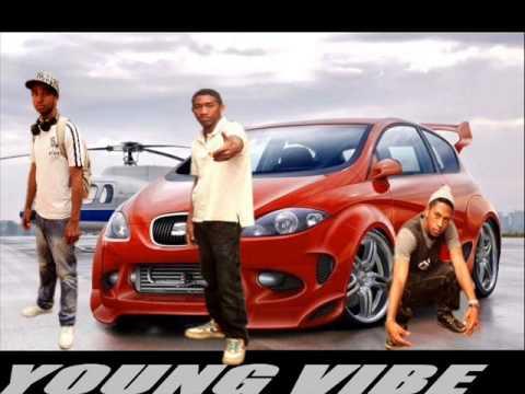 Young Vibe -Kooltsaina