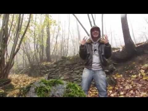 """J-RDF KLAN """"DARK VOICE"""" (STREET VIDEO)"""