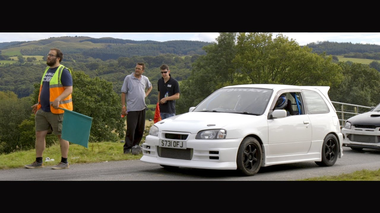Toyota glanza review