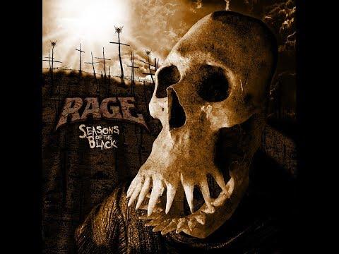 Клип Rage - Walk Among the Dead