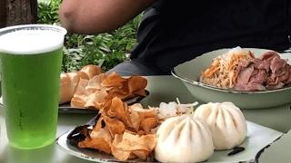Disney World Food Review | Pandora The World of Avatar