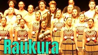 Kapa Haka performance | Raukura | Matariki festival 2019