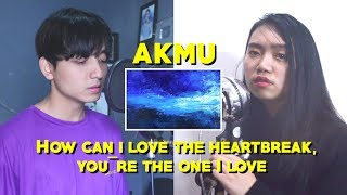 Download Mp3 Akmu  악동뮤지션  - How Can I Love The Heartbreak  Cover Ft. Jw