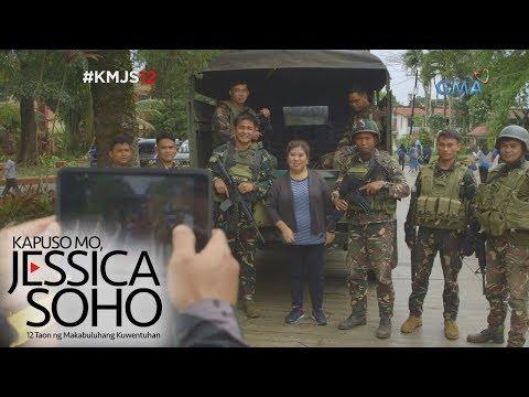 Kapuso Mo, Jessica Soho: Tagumpay sa Marawi