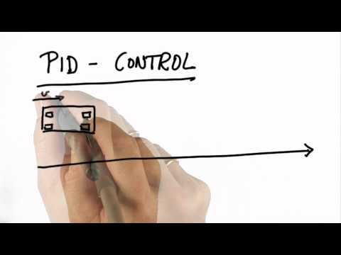 PID Control - Artificial Intelligence for Robotics