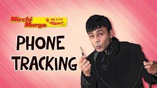 Mirchi Murga | Phone thief calls back victim | RJ Naved Prank