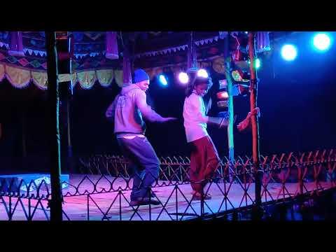 First Time Jebhe Tate Dekhi Thili Mate Cute Love Hoi Thila || New Samalpuri Melody Video || Full Hd