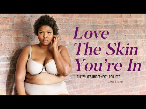 The Truth About Self-Acceptance: Lizzo
