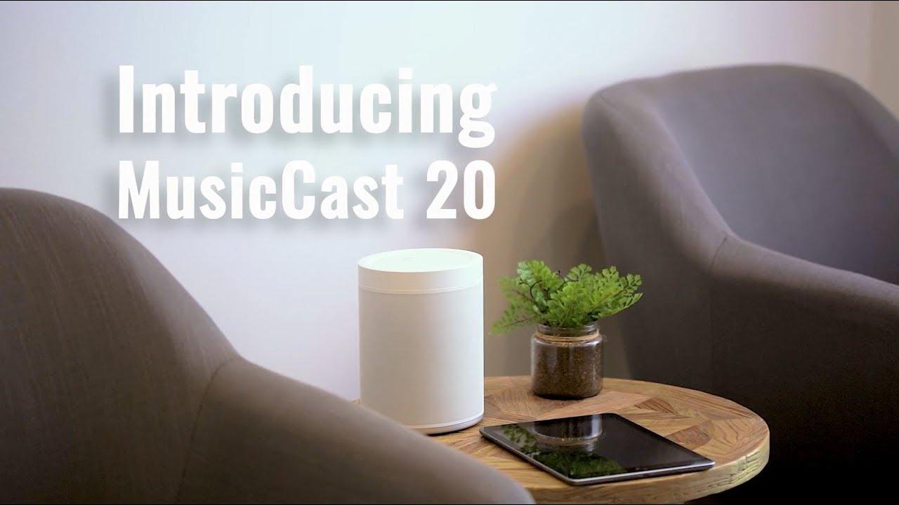 MusicCast 9 - Übersicht - Streaming-Lautsprecher - Audio & Video