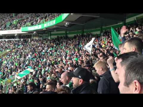 Green Brigade - We Love You