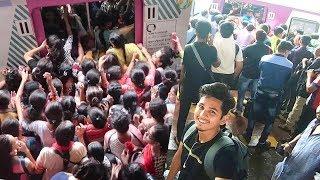 Mumbai Local Train Struggle | Pramod Rawat