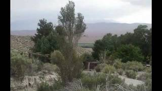 Ranch For Sale - Bishop, California