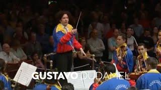 Gustavo Dudamel - Bernstein: West Side Story - Mambo (Sinfónica Simón Bolívar Orchestra, BBC Proms)