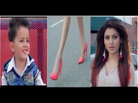 Laal Dupatta Video Song   Mika Singh,Anupama Raag  Latest Hindi Song