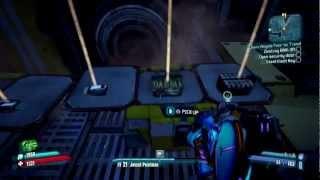 Borderlands 2 PC Gameplay *HD* Max Settings