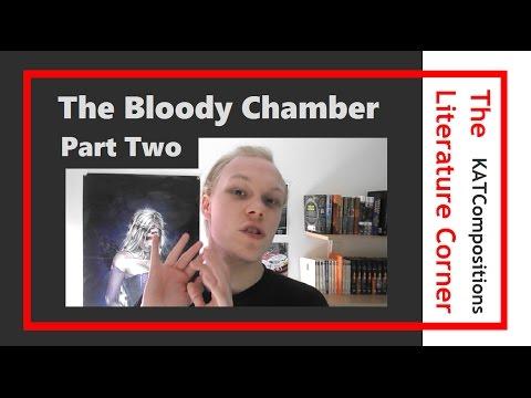 The Bloody Chamber Analysis