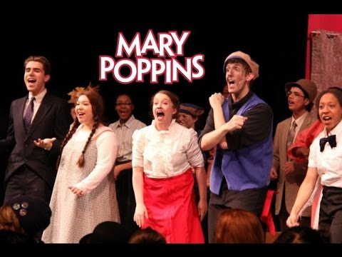 Trail Theatre Troupe: Mary Poppins