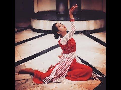 BREATHLESS DANCE | SHANKAR MAHADEVAN | CHOREOGRAPHY BY ISHITA