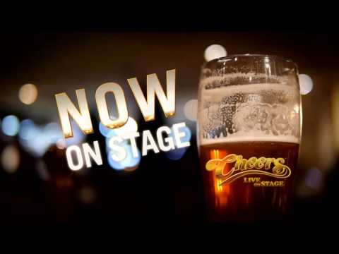 Cheers Live On Stage Opens at the Shubert Theatre Sept. 9!