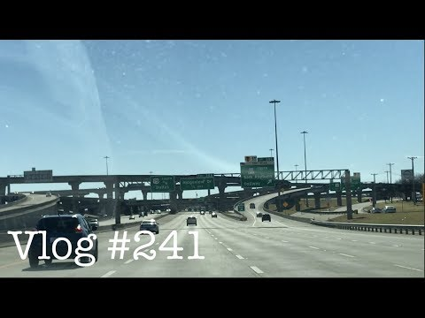 Vlog #241: Band Pictures // Going To Texas