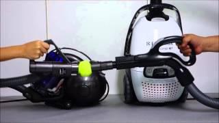 Dyson DC36 球型式吸塵器 Z8871 瑞典伊萊克斯塵螨殺手吸塵器 吸力 PK
