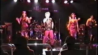 日本語で歌うR&B系ソウルバンドのNu Jap SOUL、最後のライブの映像。こ...