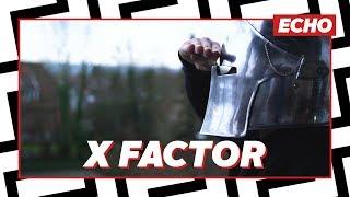 X Factor: Platinmand vil gøre det sejt at være flink