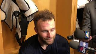 Capitals forward Brett Connolly talks about 'Puck Girl' and the art of going viral
