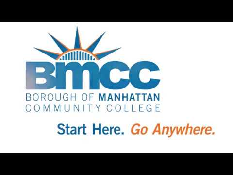 BMCC Admissions Open House   Line-Up